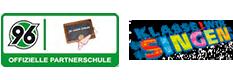 Logos der Kooperationen©Oststadtschule (Grundschule)